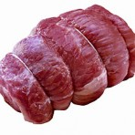 Pure Country Meats – Pork Leg Roast – boneless